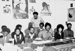 Washington's First African Liberation Day Celebration (1972) By Sylvia Hill