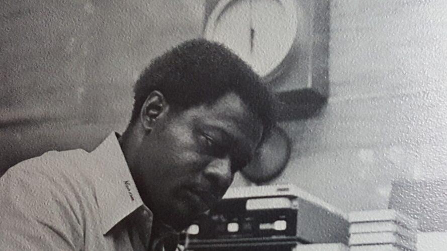 December 10, 1971, at 6 p.m., Bob Nighthawk Terry brought WHUR-FM on the air.