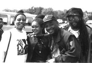 Malcolm X Day Celebration—Washington, D.C. (1972 – 1994) By Charles C. Stephenson, Jr.